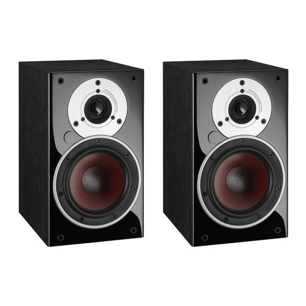 Активная полочная акустика DALI Zensor 1 AX Black Ash dali zensor 1 black ash