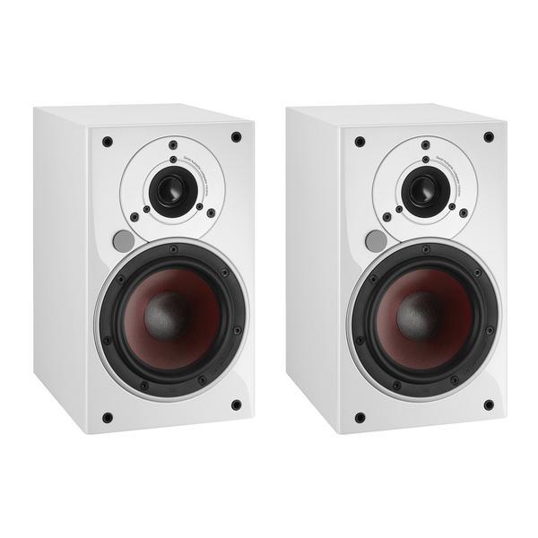 Активная полочная акустика DALI Zensor 1 AX White напольная акустика dali zensor 7 matt white
