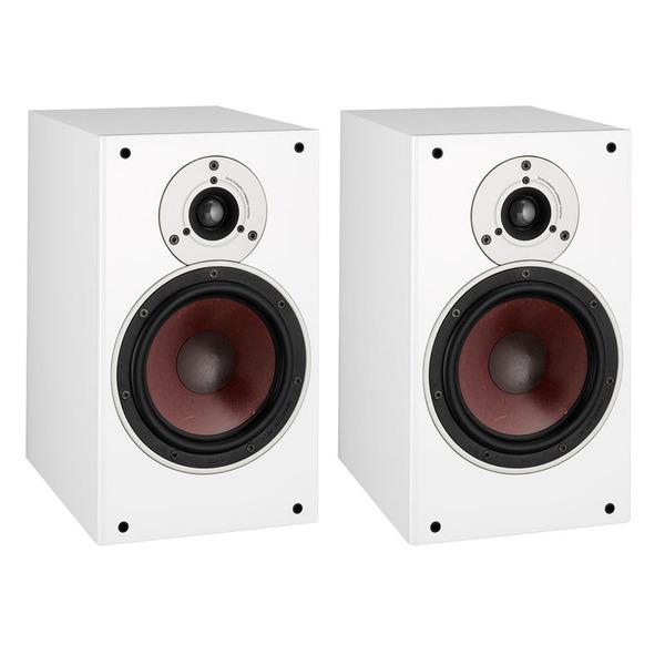 Полочная акустика DALI Zensor 3 Matt White напольная акустика dali zensor 7 matt white