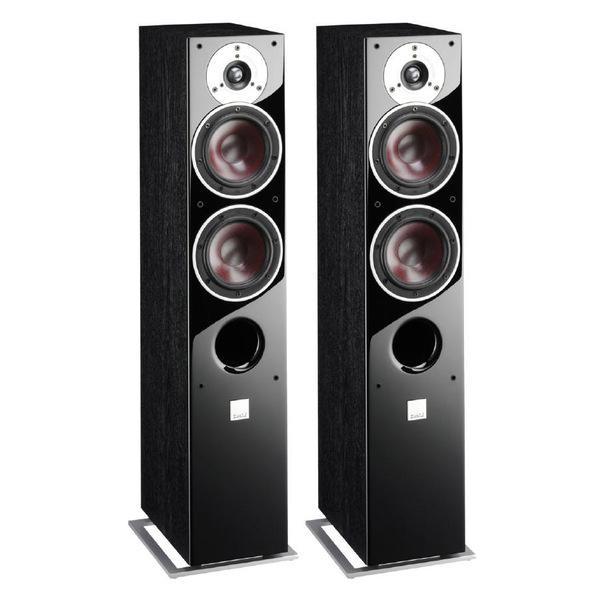Напольная акустика DALI Zensor 5 Black Ash dali 16 2 3а