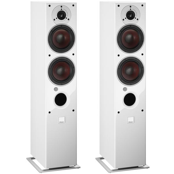 Активная напольная акустика DALI Zensor 5 AX White dali 14 1 10а