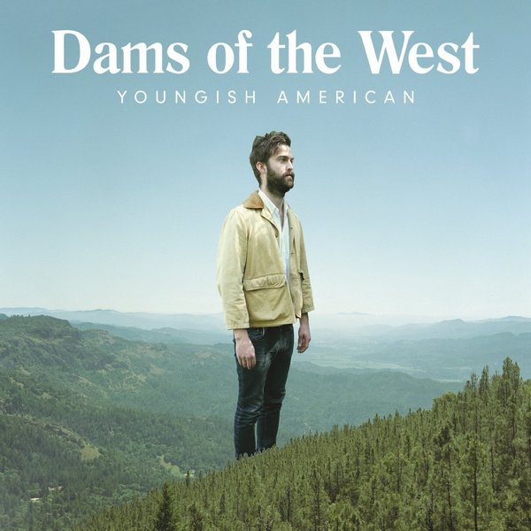 Dams Of The West Dams Of The West - Youngish American geology of north west borneo