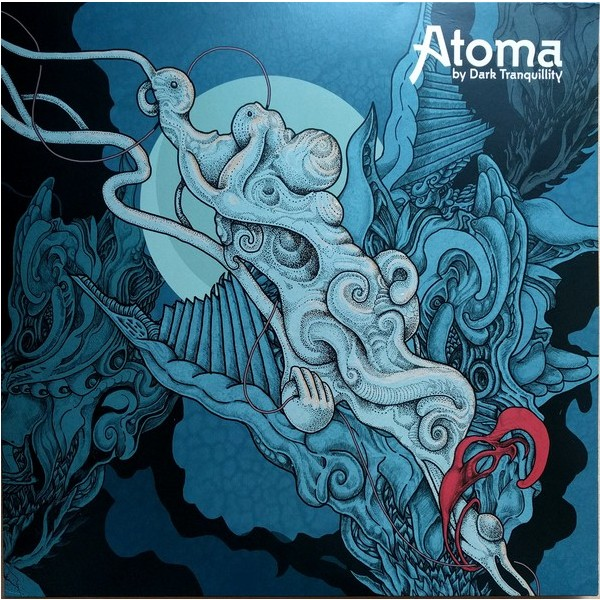 Dark Tranquillity Dark Tranquillity - Atoma (lp + Cd) aborted aborted retrogore lp cd