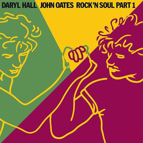 Daryl Hall   John Oates Daryl Hall   John Oates - Rock N Soul Part 1  joyce carol oates mudwoman