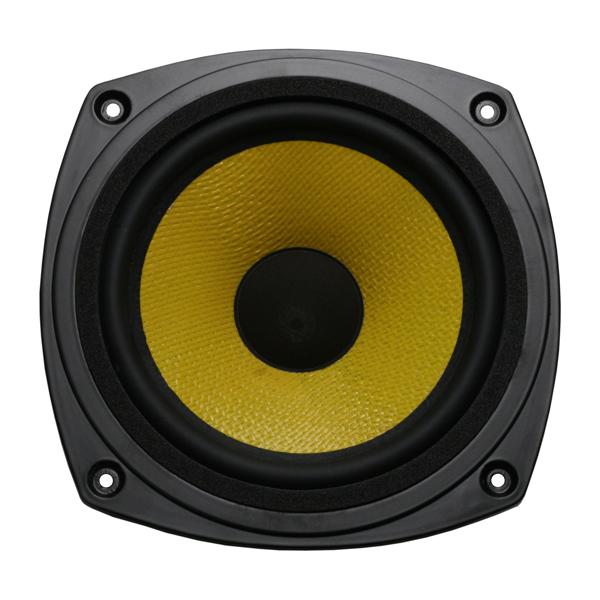 Динамик НЧ Davis AcousticsДинамик НЧ<br>Диаметр 225 мм, полоса пропускания 50 - 3000 Гц, мощность 50 Вт, чувствительность 92 дБ, сопротивление 6 Ом.<br>