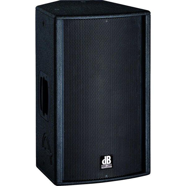 Профессиональная пассивная акустика dB Technologies