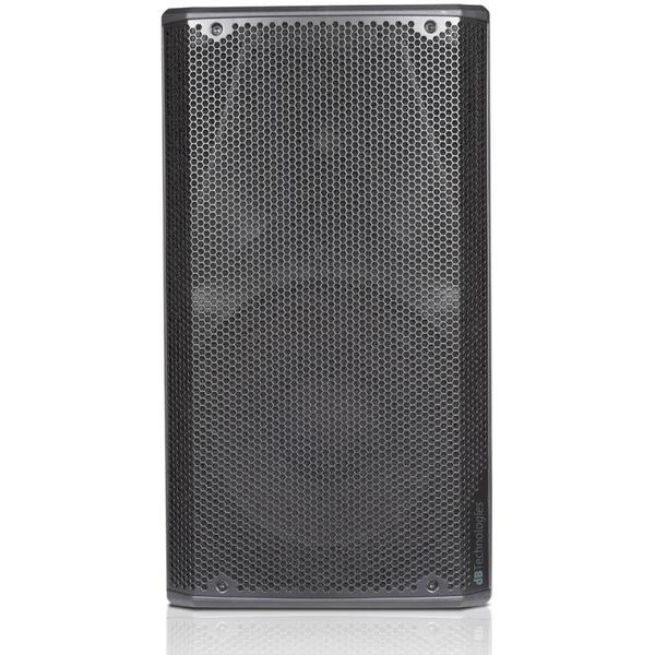Профессиональная активная акустика dB Technologies