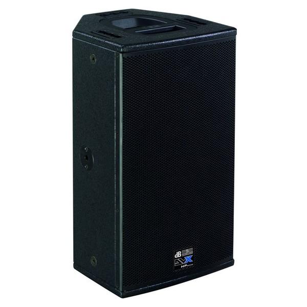 Профессиональная активная акустика dB Technologies DVX D10 HP