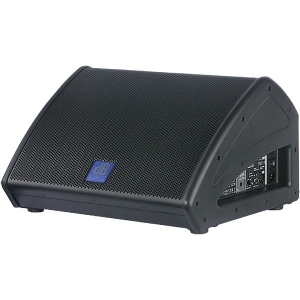 Профессиональная активная акустика dB Technologies FLEXSYS FM10