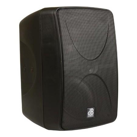 Профессиональная активная акустика dB Technologies MINIBOX K 162