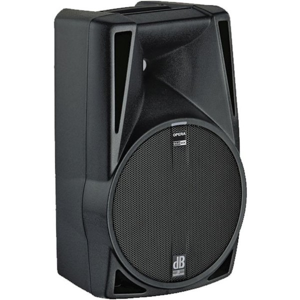 Профессиональная активная акустика dB TechnologiesПрофессиональная активная акустика<br>Акустическая система концертная активная<br>