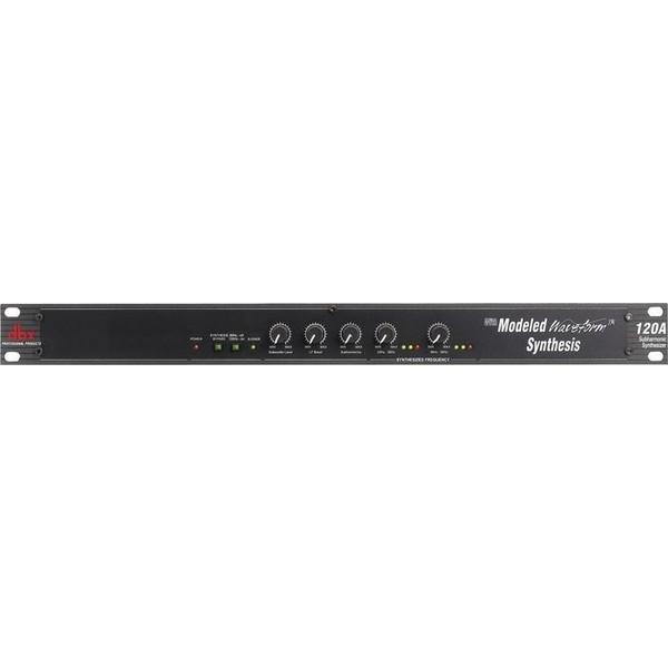 все цены на  Контроллер/Аудиопроцессор dbx DBX 120A  онлайн