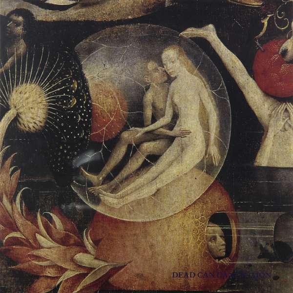 Dead Can Dance Dead Can Dance - Aion dead can dance dead can dance into labyrinth 2 lp