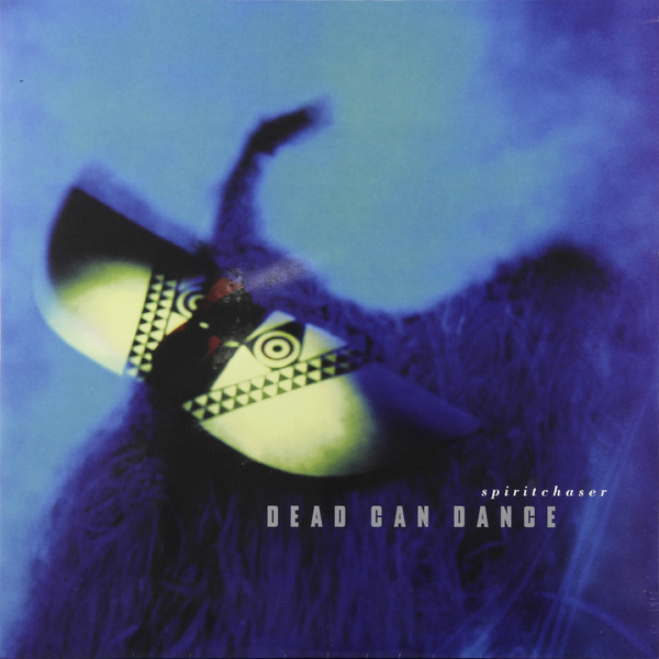 Dead Can Dance Dead Can Dance - Spiritchaser (2 LP) can can can lp