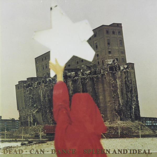 Dead Can Dance Dead Can Dance - Spleen And Ideal dead can dance dead can dance into labyrinth 2 lp