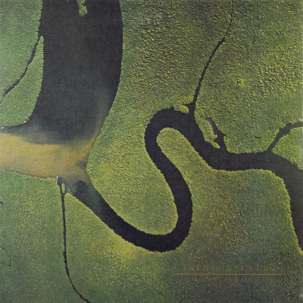 Dead Can Dance Dead Can Dance - The Serpent`s Egg dead can dance dead can dance into labyrinth 2 lp