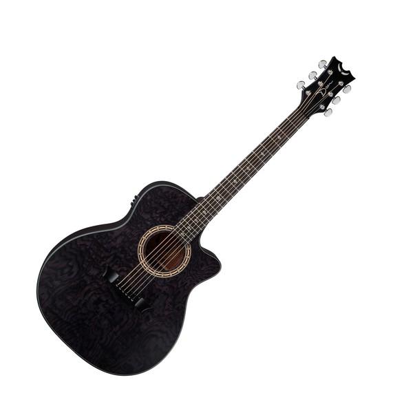 Гитара электроакустическая Dean E UQA TBK комплект офисной мебели дэфо берлин офис к1