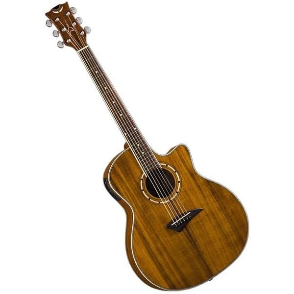 Гитара электроакустическая Dean EKOA