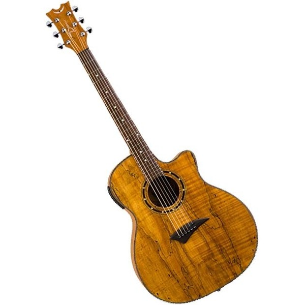 Гитара электроакустическая Dean ESPALT
