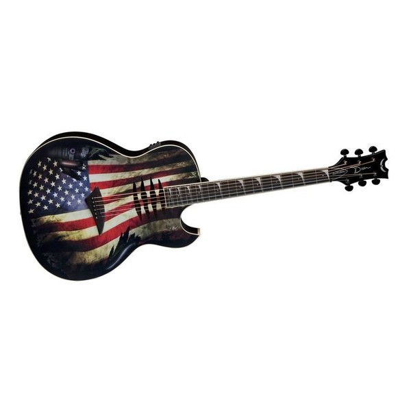 Гитара электроакустическая Dean MAKO GLORY
