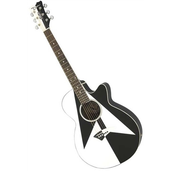 Гитара электроакустическая Dean MSP