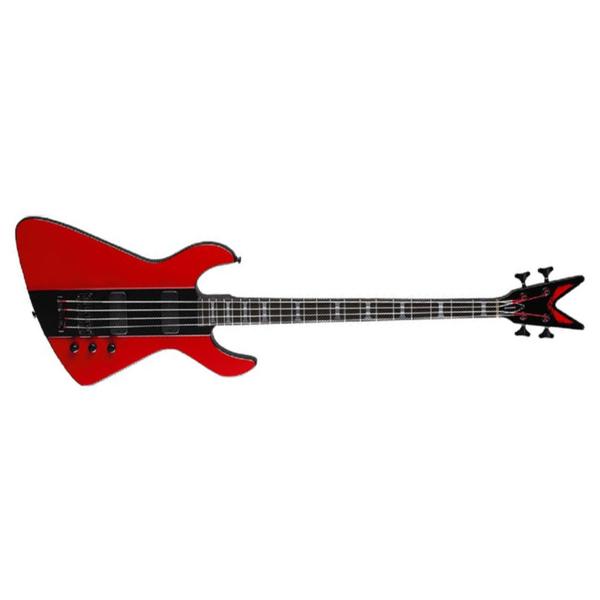 Бас-гитара Dean