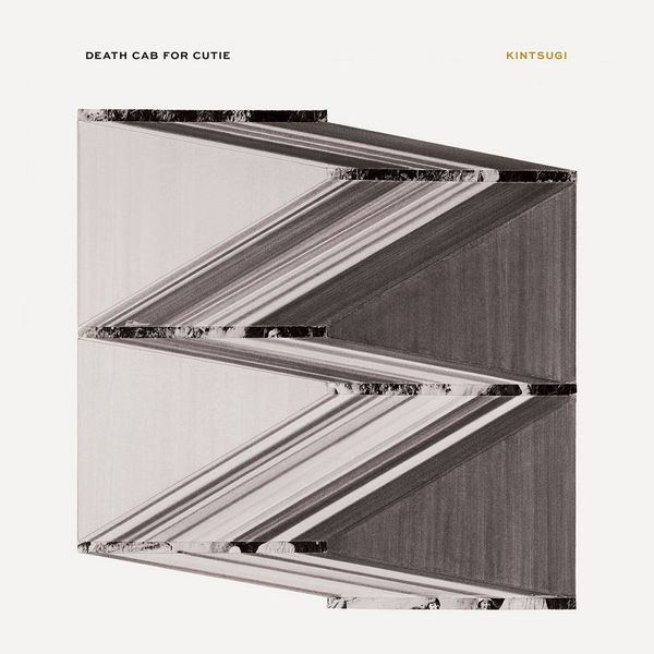 Death Cab For Cutie Death Cab For Cutie - Kintsugi (2 Lp 180 Gr + Cd) виниловые пластинки death cab for cutie kintsugi 2lp cd 180 gram