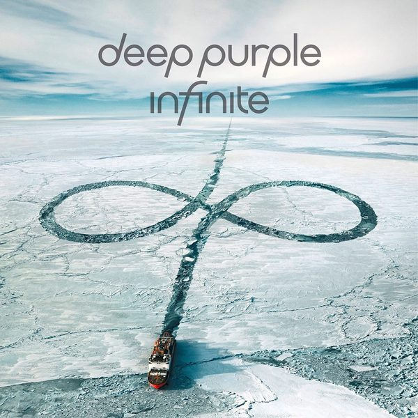 DEEP PURPLE DEEP PURPLE - INFINITE (LP + 10  + CD + DVD)