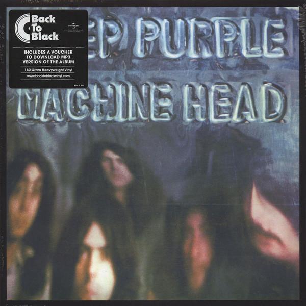 Deep Purple Deep Purple - Machine Head