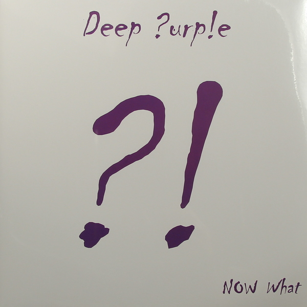Deep Purple Deep Purple - Now What?! (2 LP) жизнь арсеньева