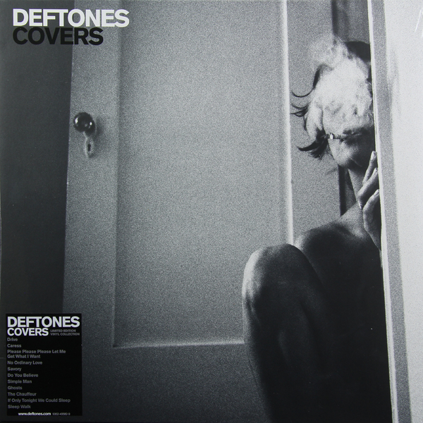 Deftones Deftones - Covers (limited) купить