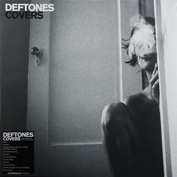 DEFTONES DEFTONES - COVERS (LIMITED) deftones deftones deftones