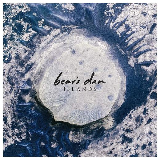 BEARS DEN BEARS DEN - ISLANDSВиниловая пластинка<br><br>