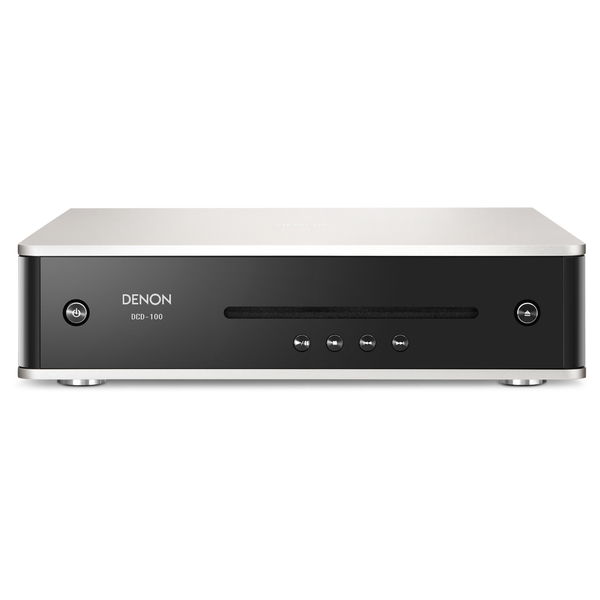 CD проигрыватель Denon DCD-100 denon dbt 3313 black blu ray проигрыватель