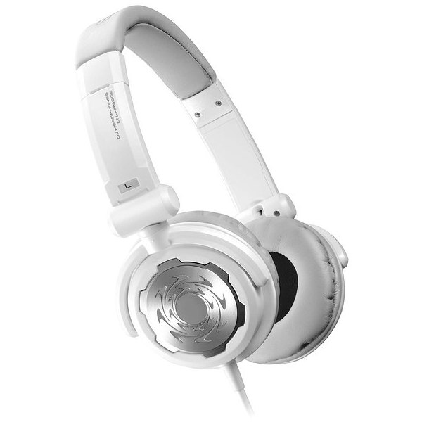Denon DN-HP500 White