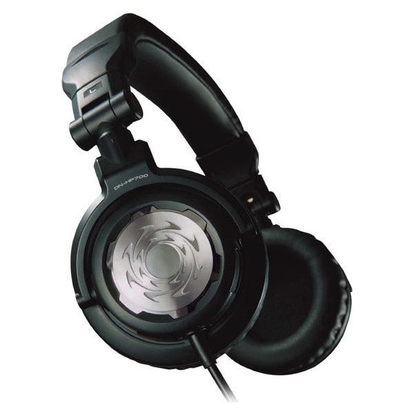 Denon DN-HP700 Black