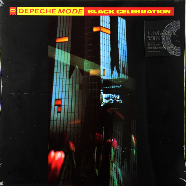 Depeche Mode Depeche Mode - Black Celebration