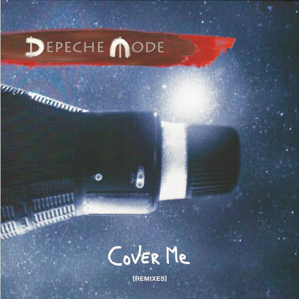 Depeche Mode Depeche Mode - Cover Me (remixes) (2 Lp, 180 Gr)