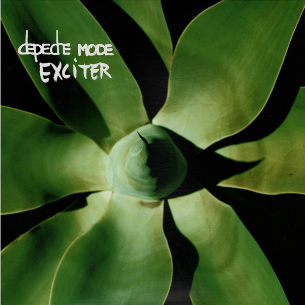 Depeche Mode Depeche Mode — Exciter (2 LP)
