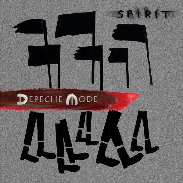 Depeche Mode Depeche Mode - Spirit (2 Lp, 180 Gr) depeche mode – spirit cd