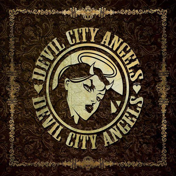 DEVIL CITY ANGELS DEVIL CITY ANGELS - DEVIL CITY ANGELSВиниловая пластинка<br><br>