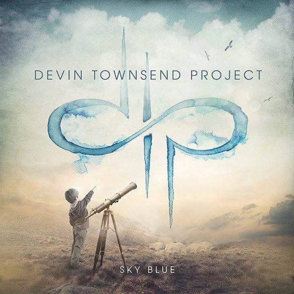 Devin Townsend Project Devin Townsend Project - Sky Blue (stand-alone Version 2015) (2 Lp+cd) wileyplus stand–alone to accompany abnormal psychology eleventh edition international student version