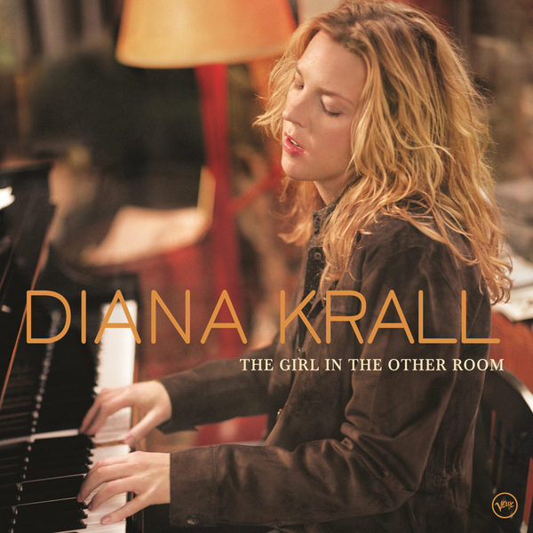 Diana Krall Diana Krall - Girl In The Other Room (2 LP)