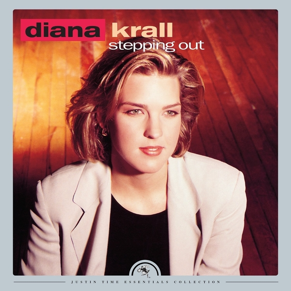Diana Krall Diana Krall - Stepping Out (2 LP) diana krall from this moment on 2 lp