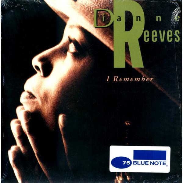 Dianne Reeves Dianne Reeves - I Remember reeves гравюра мини серебряная детеныш тюленя