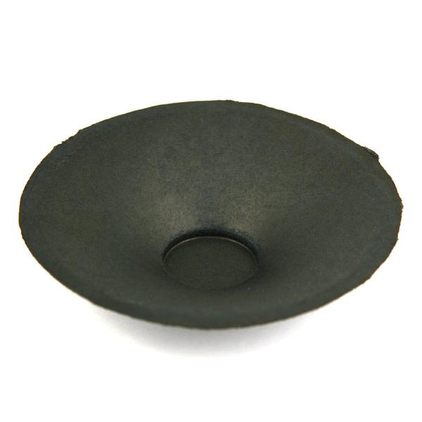 Диффузор DiffusorДиффузор<br>Максимальный диаметр: 100 мм, номинальный диаметр: 90 мм, диаметр шейки: 26 мм, высота: 18 мм, высота шейки: 2 мм. Материал: бумага А 1.6. Для 25ГДН(10ГД-34), 30ГДС, 10ГДН.<br>