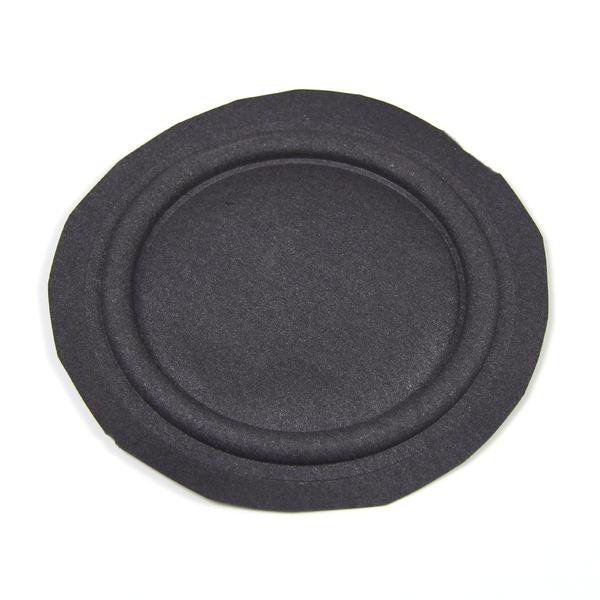 Подвес DiffusorПодвес<br>Максимальный диаметр: 160  мм, минимальный диаметр: 150  мм, посадочный диаметр: 125 мм, внутренний диаметр: 120 мм, высота: 6 мм. Материал: ППУ 10. Полутор.<br>