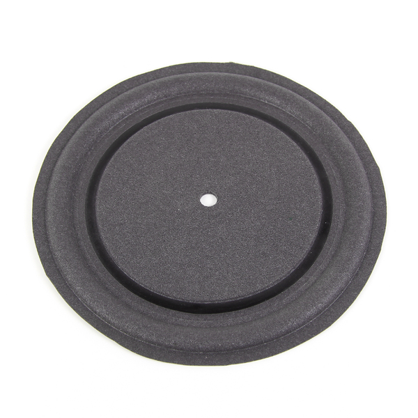 Подвес DiffusorПодвес<br>Максимальный диаметр: 202 мм, минимальный диаметр: 186 мм, посадочный диаметр: 157 мм, внутренний диаметр: 142 мм, высота: 6 мм. Материал: ППУ 10. Полутор.<br>