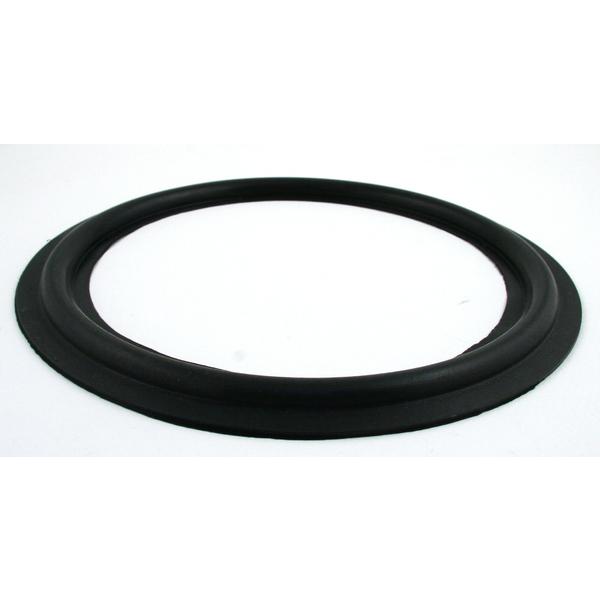 Подвес DiffusorПодвес<br>Максимальный диаметр: 245 мм, минимальный диаметр: 225 мм, посадочный диаметр: 200 мм, внутренний диаметр: 185 мм, высота: 8 мм. Материал: резина. Полутор.<br>