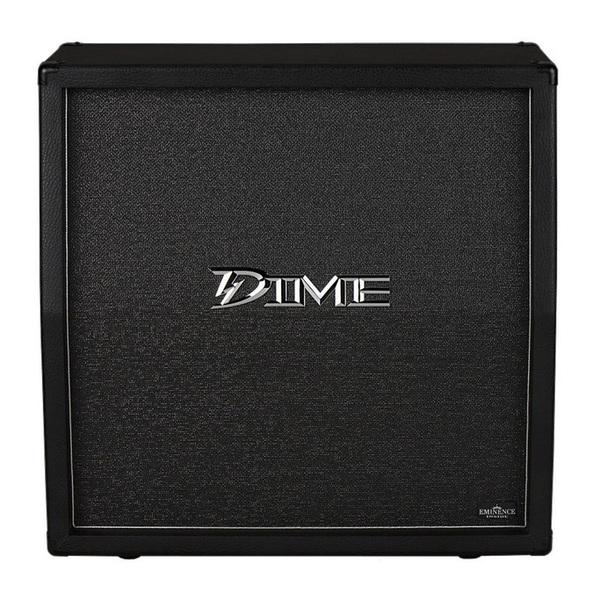 Гитарный кабинет DIME от Audiomania